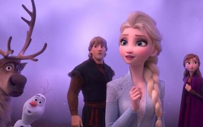 Herec, ktorý dabuje Olafa vo Frozen 2, vysvetľuje, prečo Elsa nemá vo filme partnerku: Nešlo o to, aby našla lásku