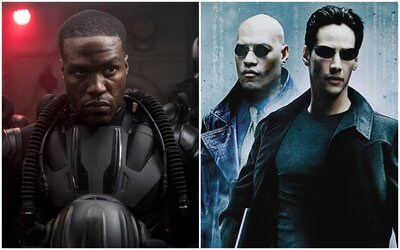 Herec z Aquamana si zahrá v Matrixe 4. Bude to rola mladšieho Morfeusa?