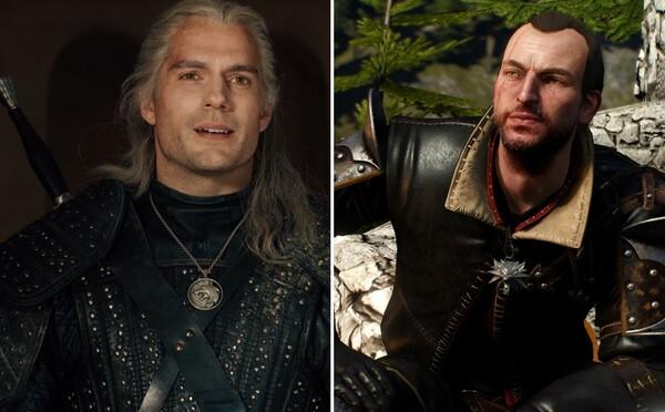 Herec z Peaky Blinders si zahraje Zaklínače a Geraltova přítele. Která příšera z her se ukáže v 2. sérii?