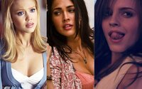 Herečky, které se rozhodly, že se nikdy nesvléknou před kamerou a nebudou si užívat sexuální scény naplno