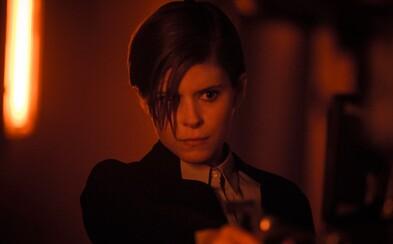 Herecky nabité sci-fi od syna slávneho Ridleyho Scotta odkrýva tajomstvá mysteriózneho dievčaťa Morgan