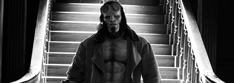 Herecký predstaviteľ Hellboya prezradil, že nemáme čakať tradičnú komiksovku. Snímka by sa sa mala niesť v duchu Deadpoola či Logana
