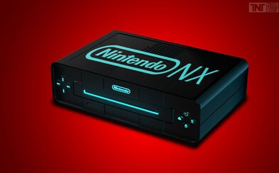 Herná konzola Nintendo NX príde do obchodov začiatkom roka 2017. Predstavenie na E3 nebude