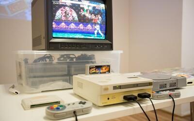 Herná konzola za takmer 300-tisíc eur. V dražbe sa predalo vzácne Nintendo Playstation