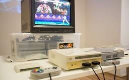 Herní konzole za skoro 7 000 000 korun: V dražbě se prodal vzácný Nintendo PlayStation