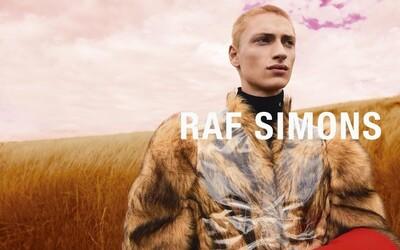 Heron Preston, Helmut Lang či Raf Simons. Designéři, kteří určují módní trendy a jejichž kousky koupíš už i v Česku