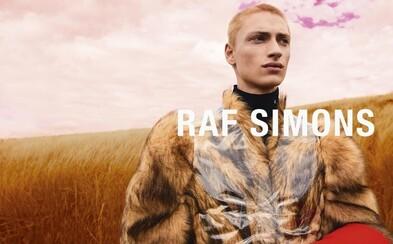 Heron Preston, Helmut Lang či Raf Simons. Dizajnéri, ktorí určujú módne trendy a ich kúsky kúpiš už aj na Slovensku