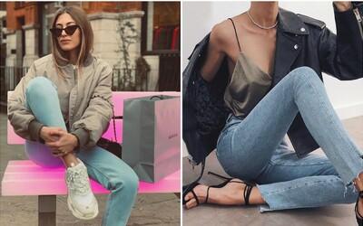 High fashion tenisky či kabelky. Ženy zo Slovenska a Česka na móde rozhodne nešetria