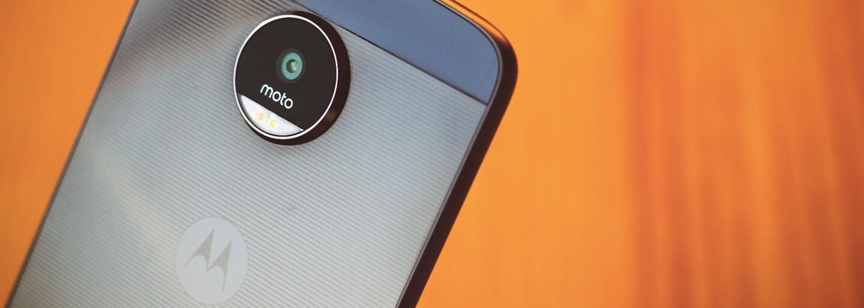 High-end smartfón, aký tu ešte nebol. Spôsobí jedinečný modulárny systém Lenovo Moto Z revolúciu? (Recenzia)