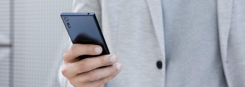 High-end smartfón Xperia XZ od Sony kombinuje prémiovú eleganciu, vysoký výkon a moderný hardvér