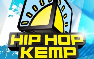 Hip Hop Kemp 2014 otvára svoje brány už za dva týždne a privezie speváka Cee Lo Greena