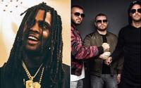Hip Hop Kemp 2018 začne už za pár dní! Vystoupí zahraniční i domácí legendy