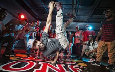 Hip hop ze 30 zemí světa, workshopy a světové finále v bboyingu na jednom místě. Festival The Legits Blast se kvapem blíží