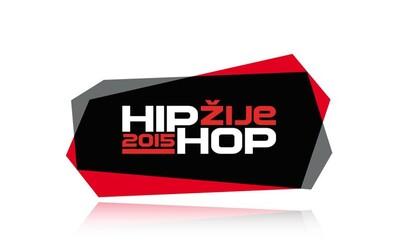 Hip Hop Žije 2015 zverejňuje prvé exkluzívne mená!
