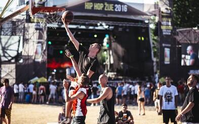 Hip Hop Žije 2017 prinesie bohatý sprievodný program plný športu a zábavy. Na čo všetko sa môžeš tešiť?