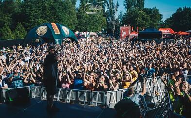 Hip Hop Žije 2020 v Bratislave organizátori nezrušia, presunú ho na nový termín v tomto roku