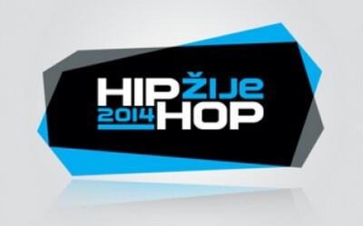 Hip Hop Žije Festival 2014 odhaluje prvé mená