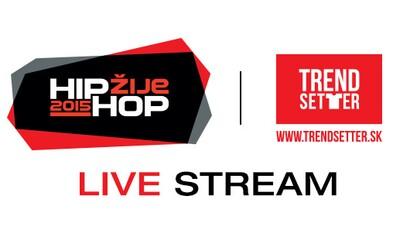 Hip Hop Žije Festival ponúkne aj live stream!