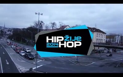 Hip Hop Žije prináša Aftermovie a Winter Edition