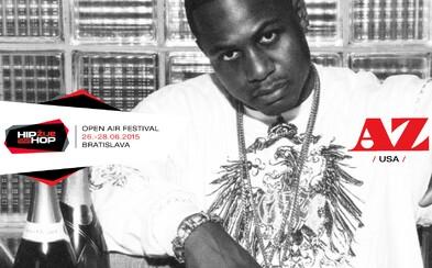 Hip Hop Žije prináša ďalšie meno z USA, viac domácich interpretov a  The Legits Battle Jam