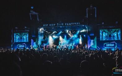Hip Hop Žije ruší festivaly v Bratislave a na Duchonke