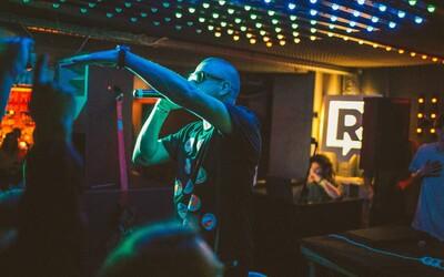Hip-hop, reggae aj indie, to všetko tento týždeň v Klube Dole