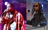 Hip-hopové BET Awards 2015 patřily Kendrickovi, Drakeovi a Big Seanovi. Travi$ Scott opět předvedl show