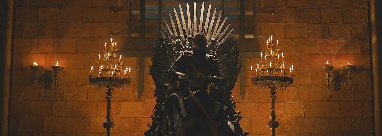 História Game of Thrones je preplnená krvavým zápasením o moc. Detailne spracované video vám predstaví všetky jej dôležité medzníky
