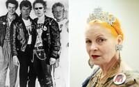 História módy: Nosili by sme dodnes kožené bundy a roztrhané jeansy nebyť Vivienne Westwood?