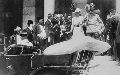 História trochu inak #1 - Najznámejšie atentáty