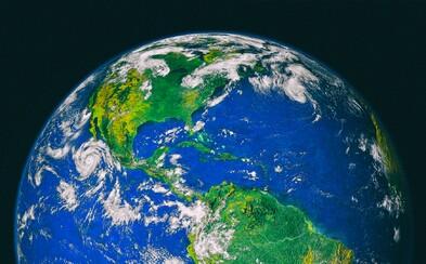 Historie Země se začala psát zhruba před 4,5 miliardami let. Jak zrození modré planety probíhalo?