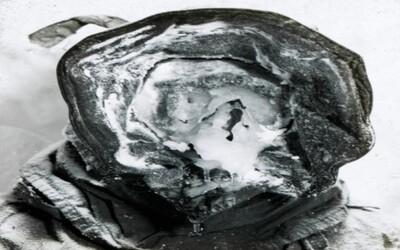 Historické fotografie z miest zamrznutých v čase