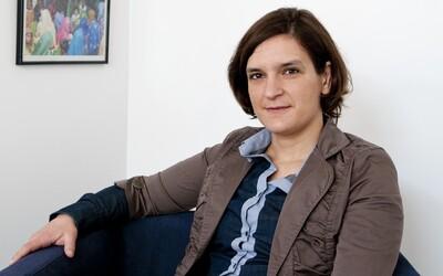 Historicky druhou ženou, které se podařilo získat Nobelovu cenu za ekonomii, se stala Esther Duflo