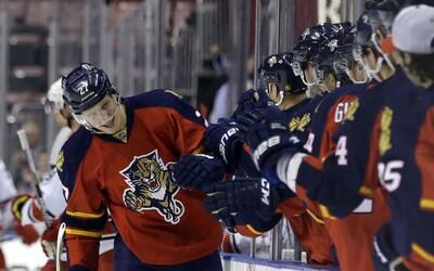 Historicky najdlhšia séria nájazdov v NHL