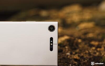 Hi-tech mašina pre náročných používateľov. Čo všetko so sebou prináša Sony Xperia XZ1? (Recenzia)