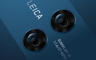 Hi-tech Mate 10 Pro prišiel z budúcnosti. Čerstvá pýcha Huawei nie je mobilný telefón, ale inteligentný stroj