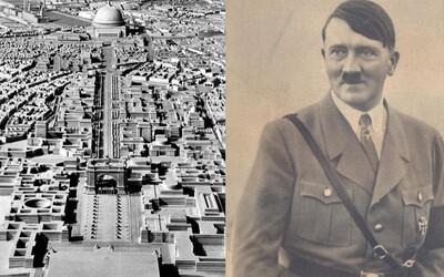 Hitler chcel vytvoriť hlavné mesto celého sveta. Do najväčšej budovy v ňom by sa zmestilo 180-tisíc ľudí a mala mať vlastné počasie