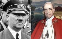 Hitler plánoval uniesť pápeža priamo z Vatikánu pod zámienkou ochrany. Nechcel, aby padol do rúk Spojencom