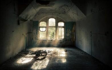 Hitler sa liečil v tejto opustenej nemocnici