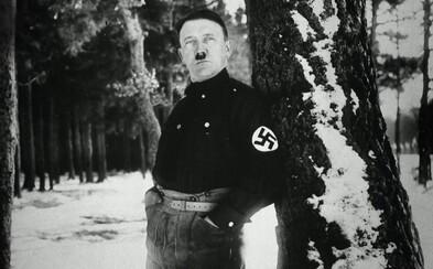Hitler užíval denne desiatky liekov na tráviace ťažkosti, ale aj na psychické problémy. Svoje zdravie napokon zveril do rúk Theodora Morella