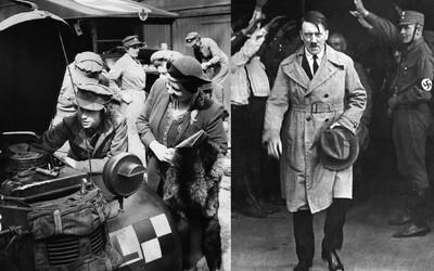 Hitlerov synovec slúžil v americkom námorníctve. Čo si o druhej svetovej vojne možno ani netušil?