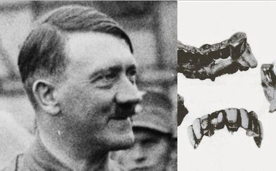 Hitlerova osobní zubařka prožila peklo na zemi. Identifikovala chrup mrtvého Führera, ale nakonec téměř zemřela v gulagu
