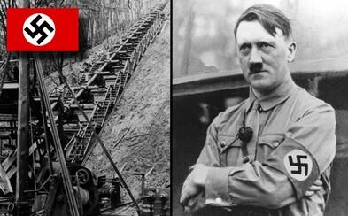 Hitlerova tajná superzbraň mala vystreľovať rakety niekoľkokrát rýchlejšie ako zvuk a hlavne pomôcť nacistom vyhrať vojnu