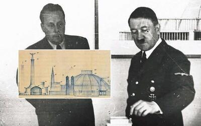 Hitlerove megalomanské plány na premenu Mníchova. Obelisk so svastikou, obrovská kupola a podzemná stanica mali dominovať bavorskému mestu