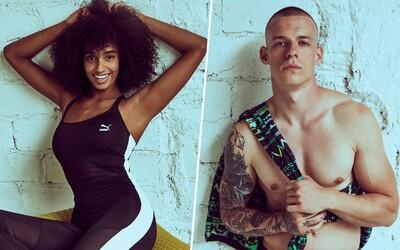 Hľadajú sa nové tváre modelingu! Ak chceš cestovať a predvádzať na svetových mólach, Yasmine a Krištof ti v tom pomôžu