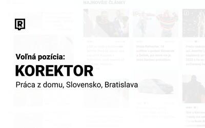 Hľadáme jazykového redaktora na všetky písomné výstupy REFRESHERu