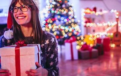 Hľadáš najlepší darček na Vianoce? Toto tvojej polovičke ostane navždy