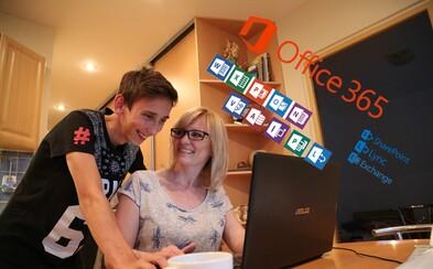 Hľadáš prácu? Zaujímavý životopis je kľúčový, napíš si taký pomocou mobilnej kancelárie Office 365