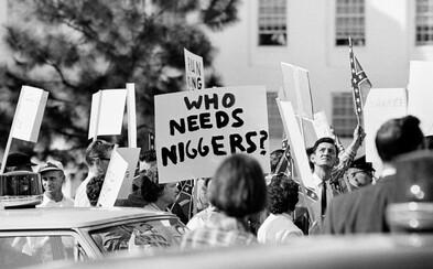 Hlas Samuela L. Jacksona nás bude provázet dokumentem zobrazujícím nejdůležitější momenty bojů proti rasismu v USA
