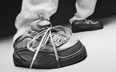 Hlásí skejťácká obuv velký návrat? Značka Eytys vytahuje siluetu, jakou chtěl před 15 lety každý